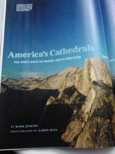 American cathedrals