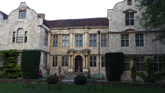 Treasurer's House, York