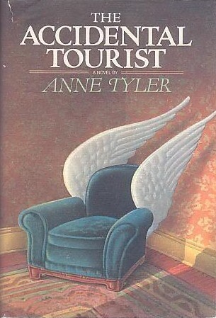 Maybe I'll attach wings to MY favorite reading chair!