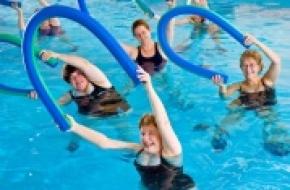 pool ladies